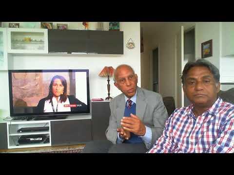 Prof. Ishtiaq Ahmed Interviewed by Yasin Baig Part2/3