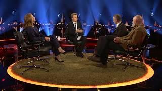 Jordan B  Peterson  Full interview  SVTTV