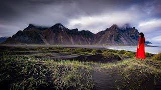 Enchanting Iceland   4k Travel Short Film   shot on iPhone and DJI Mavic Pro
