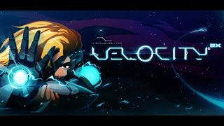 Velocity 2X PC Gameplay