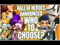 SUMMONERS WAR Anniversary Hall Of Heroes Announced Who To Choose mp3
