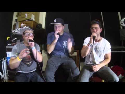 Bloxed Beatbox - Awesome Beatboxers for Hire at Warble Entertainment