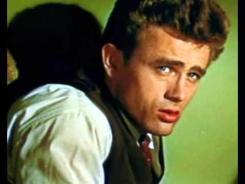 James Dean not born gay (mygenes.co.nz) --parental neglect made him gay