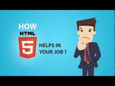 Learn with TCS: HTML 5 (Nano Course)