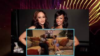 Tia and Tamera Season 1 Episode 1