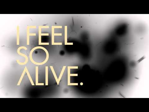 Capital Kings - I Feel So Alive. (Official Lyric Video)