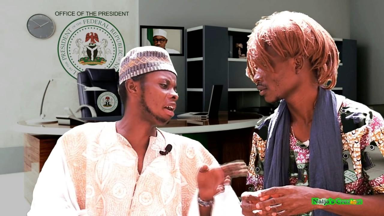 Download Patience Jonathan Beg Buhari to Stop EFCC Prosecution GEJ (Parody)
