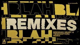 Armin van Buuren - Blah Blah Blah (Brennan Heart & Toneshifterz Remix) thumbnail