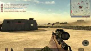 BattleField 1942 Singleplayer Gameplay