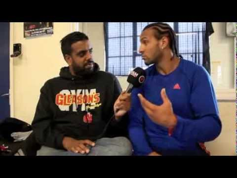 WADI CAMACHO TALKS TONY CONQUEST, STEPHEN SIMMONS & DON CHARLES (INTERVIEW)