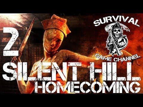 Silent Hill Downpour Википедия