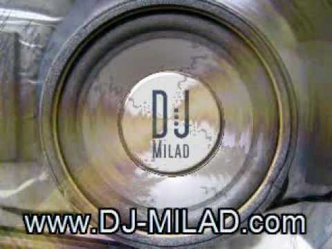 DJ Milad - 12 in 1 (Persian House Music) nonstop Mix 2010 / Vol 2/3.