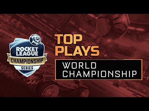 Rocket League Championship Series Season 6 - Finals