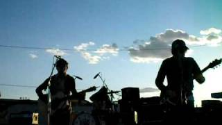 conor oberst & the mystic valley band - slowly /oh so slowly.