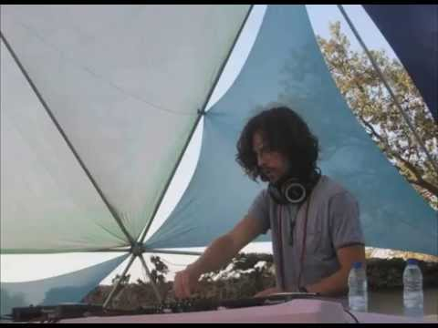 Kala Hari Live Mix for PsyChill Radio (Ukraine) - Jan. 2015