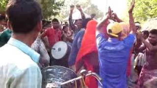 SANTHALI VIDEO TASA PARTY 1
