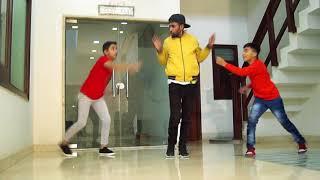 Tu Mera Bhai Nahi Hai   Raftaar   Dance   Fukrey Returns   Pulkit S, Varun S