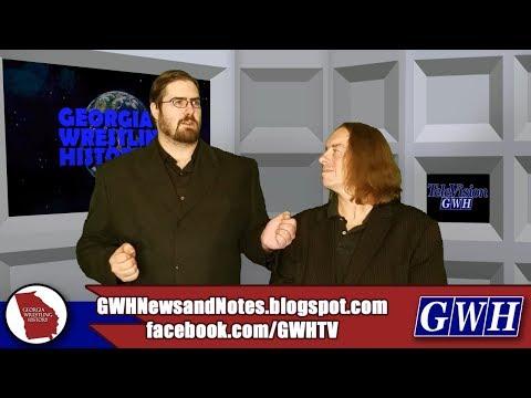 Georgia Wrestling History TV - Episode 37