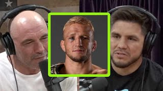 Would Henry Cejudo Have Fought Dillashaw If He'd Known About the EPOs?
