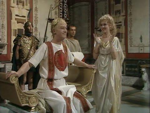 I, Claudius - Ep. 8 - Zeus, by Jove! - Legendado