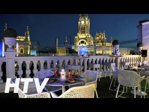 Hotel Luxury Suites En Madrid