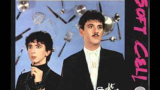 Soft Cell - Bedsitter (Extended Edit)