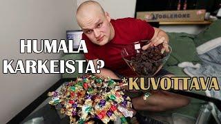 Liköörikonvehdeista Humala?