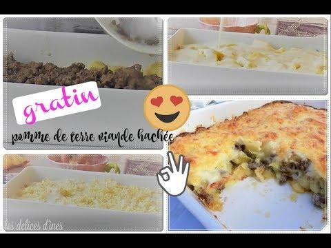 recette-gratin-pomme-de-terre-viande-hachee-bechamel