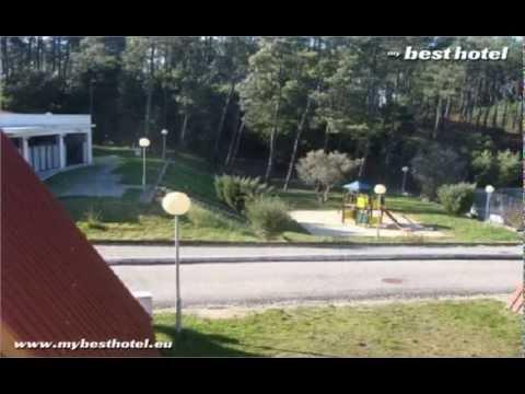 Parque De Campismo Do Luso - Parques De Campismo Em Portugal