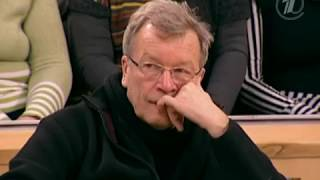 Пусть говорят - Опасные связи (17.01.2012)