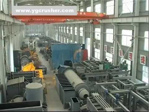 Henan Yigong Machinery & Equipment Co., Ltd