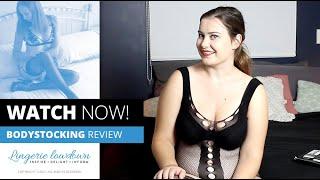 Phee Jameson : Cindylove bodystocking [PREVIEW]
