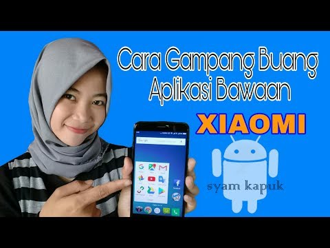 How To Uninstall Bloatware Xiaomi Without Root And Apps