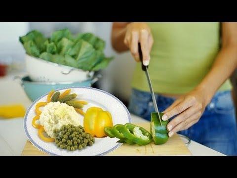 Питание при недостатке витаминов (гиповитаминозе)