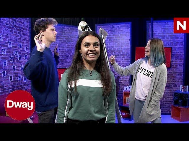 #Dway | Pokémon tegnekonkurranse med InkyFace | TVNorge