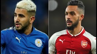 Mahrez In Walcott Out!!! | AFTV Transfer Daily