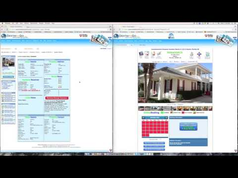 Disabled Leases - Convert to Real Lease - ivacationonline Vacation Rental Software