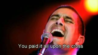 Hillsong - Stronger (HD with lyrics) (Best Christian Worship Song)