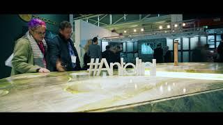 Antolini - Bau Munich 2019