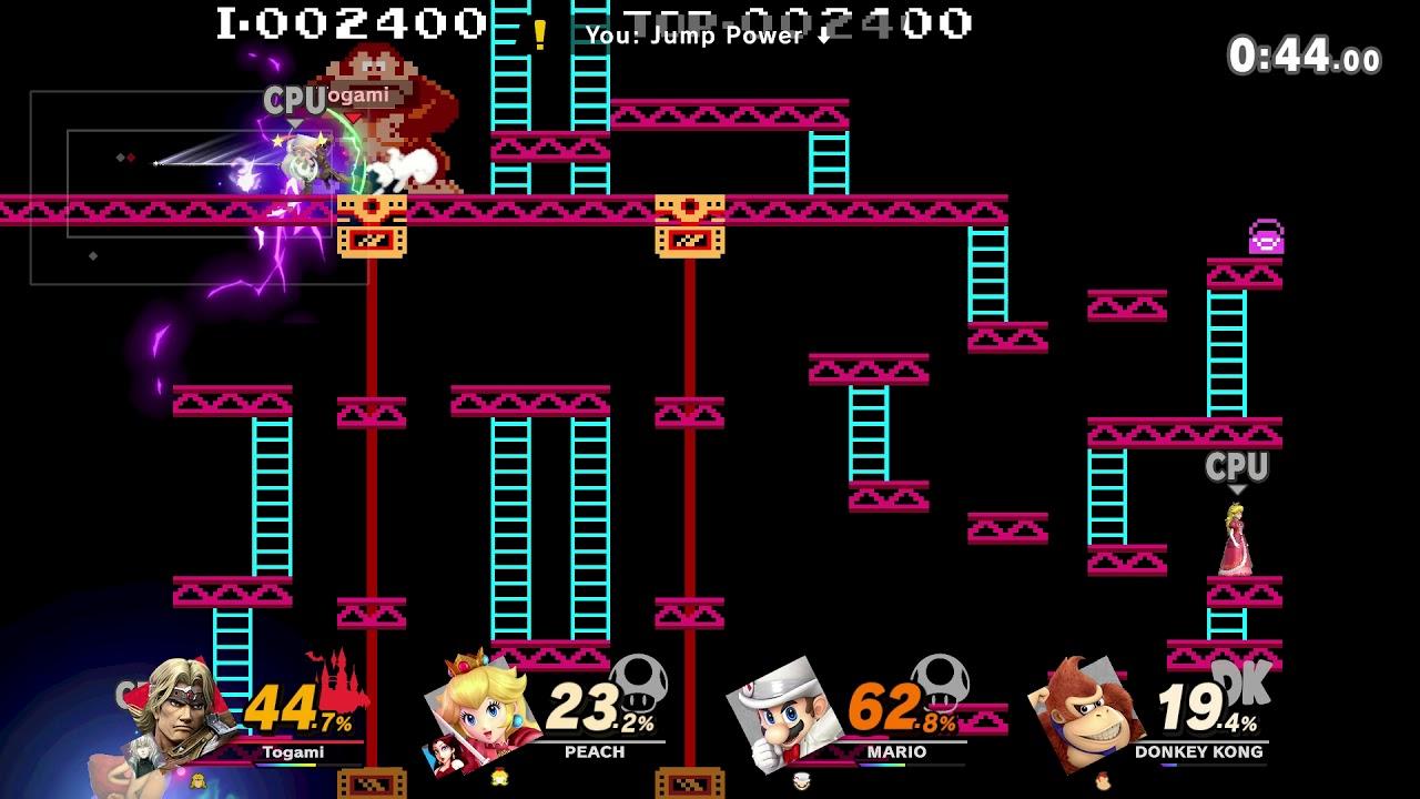 Beating The Pauline Spirit Super Smash Bros Ultimate