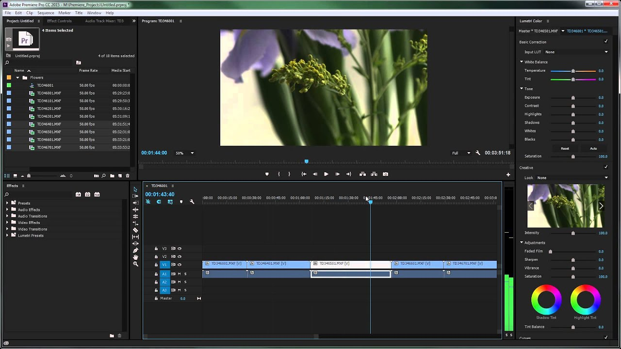 Adobe Premiere Pro Cc 2015 download free. full Version