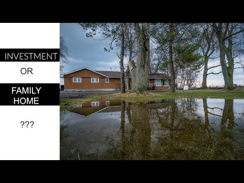 Investment or Family Home? : 1317-15th SideRoad