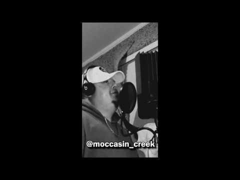 Mystikal remix - freestyle Moccasin Creek
