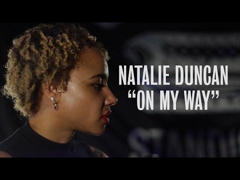 Natalie Duncan - On My Way   Ont Sofa