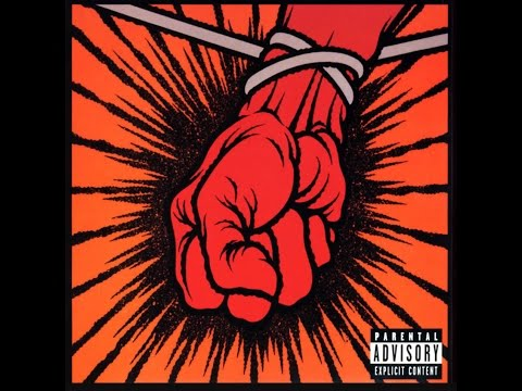 Metallica- Dirty Window