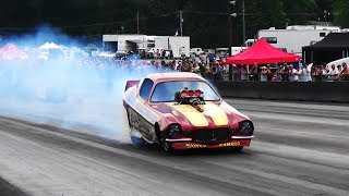 Funny Cars Elims Cecil County Pt 2 of 2 June 2018