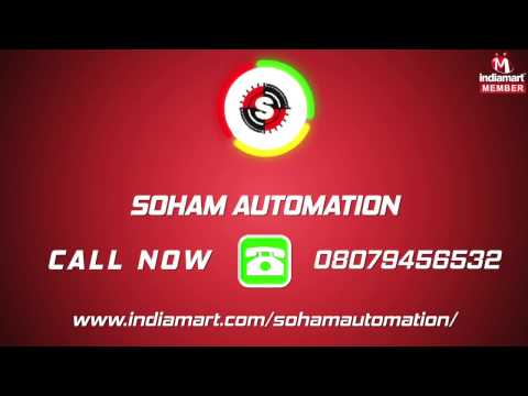 Automation Products By Soham Automation, Ahmedabad