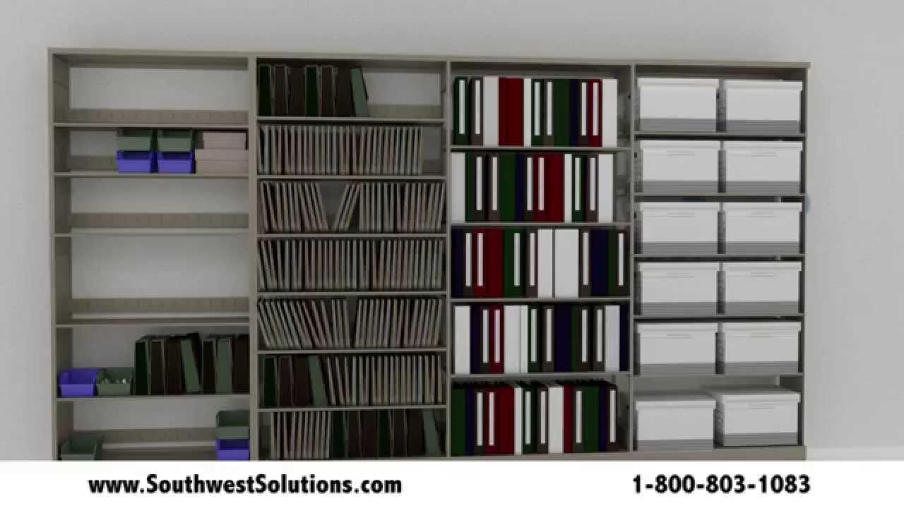 Universal Office Storage Shelving Shelves Racks | Steel ...
