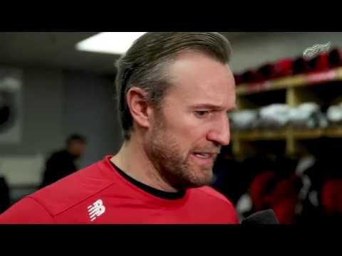 Detroit Red Wings TV | Rink Report | 11/15 OTT