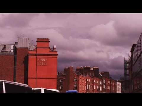 Dublin, Ireland Residency